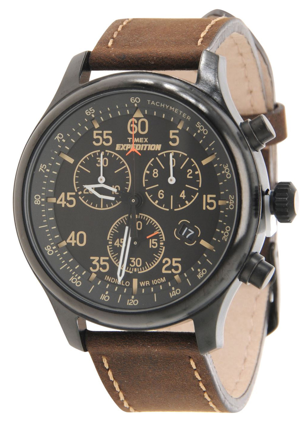 Timex Expedition Field Chronograph - 52.45$
