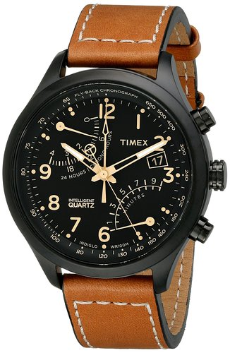 Timex Intelligent Quartz - 88.38$