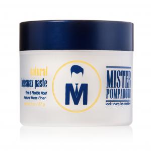 Mister Pompadour Beewax Paste