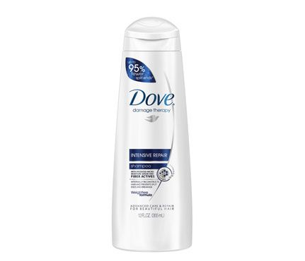 Dove Intensive Repair Damage Therapy