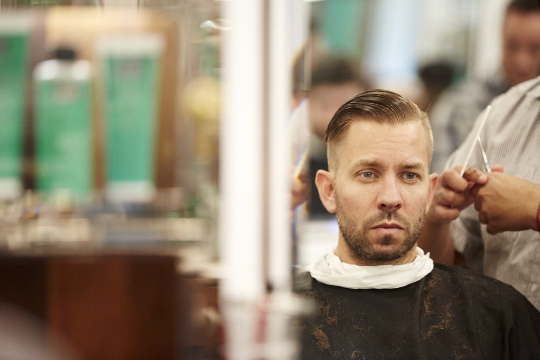 Fellow Barber – Chiến hữu của mọi gã đàn ông
