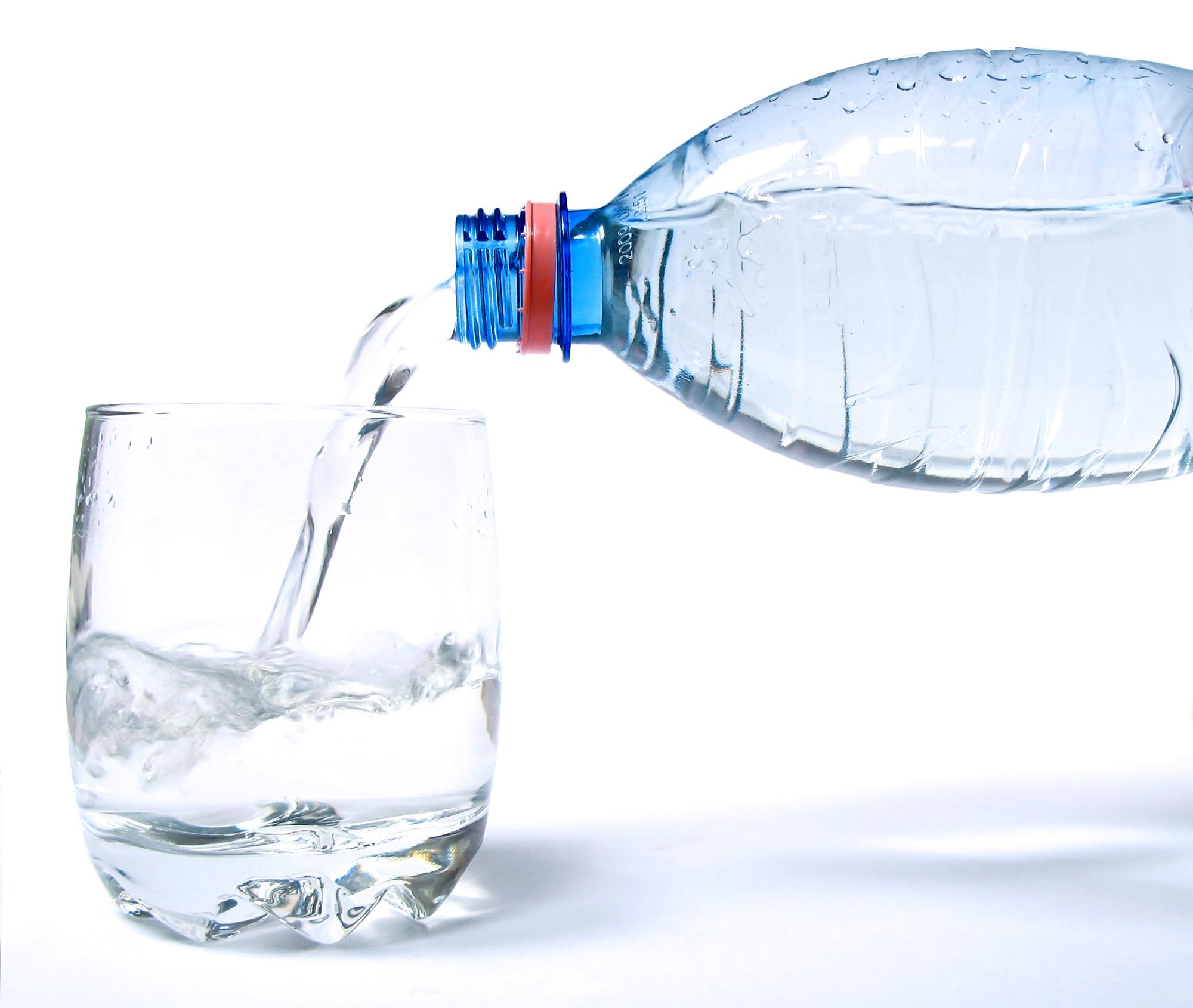 Nước, nước và nước
